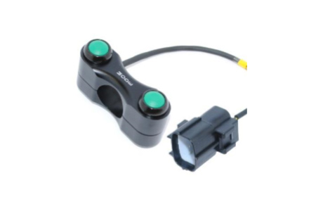 Left Handlebar Switch BD-SW-2B-02