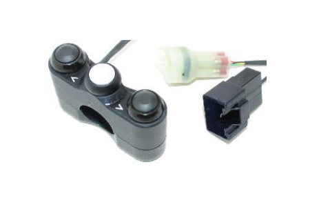 Left Handlebar Switch BD-SW-3B-08