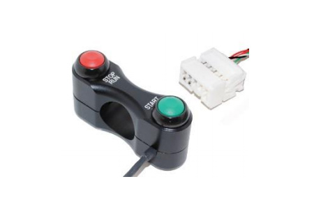 Right Handlebar Switch BD-SW-2B-18