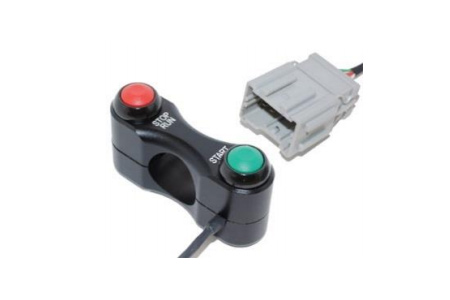 Right Handlebar Switch BD-SW-2B-19