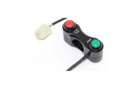 Right Handlebar Switch BD-SW-2B-26