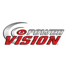 Power Vision Tech Mount - chrome