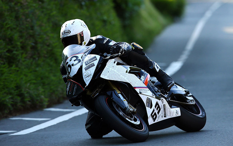 BMW TT2016 Miracle Rebuild completed